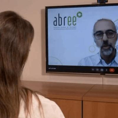 Presidente da ABREE participa de matéria sobre reciclagem na TV TEM