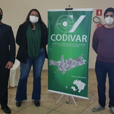 ABREE e Codivar anunciam oficialmente a parceria em evento